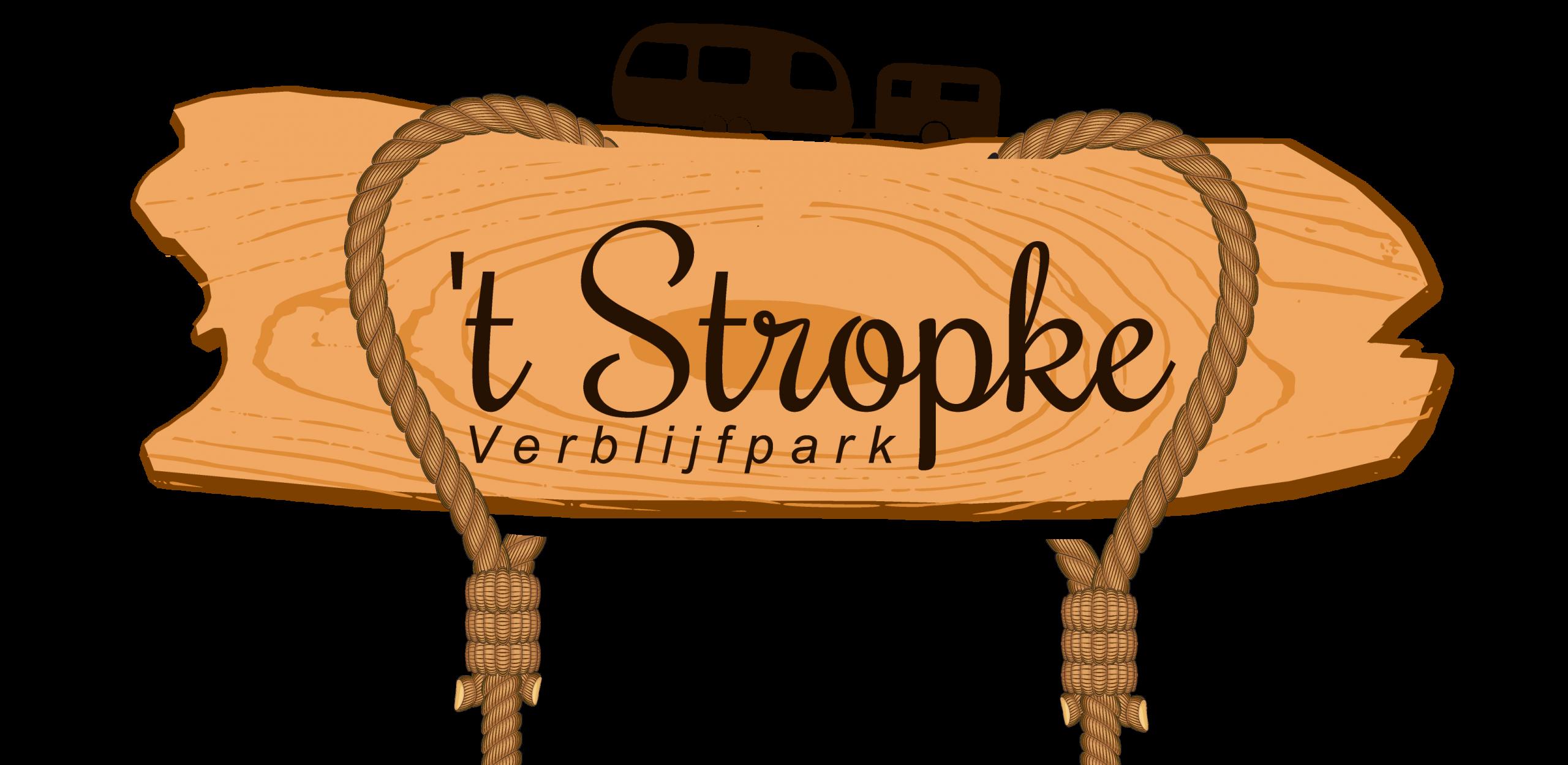 Kampeerverblijfpark 't Stropke